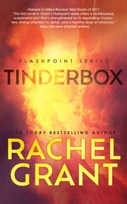 Tinderbox ebook by Rachel Grant
