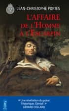 L'affaire de l'homme à l'escarpin ebook by Jean-Christophe Portes