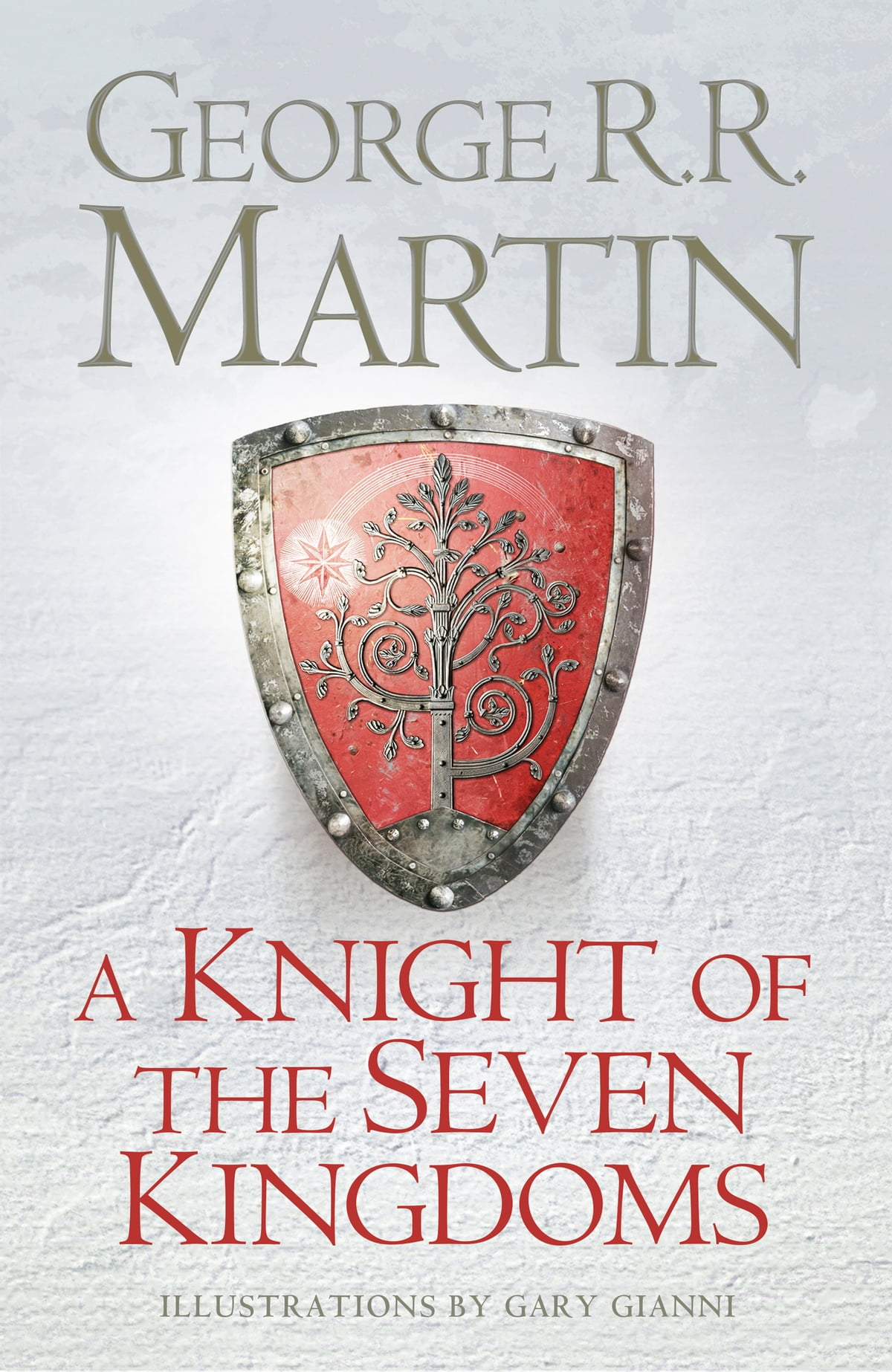 A Knight Of The Seven Kingdoms Ebook By George Rr Martin  9780007500413   Rakuten Kobo