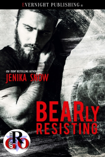 BEARly Resisting ebook by Jenika Snow