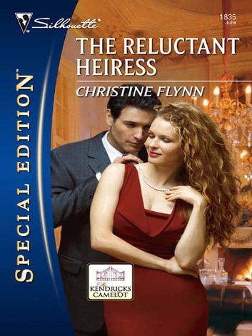 The Reluctant Heiress eBook by Christine Flynn