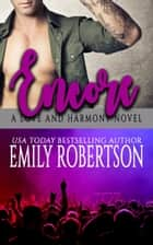 Encore ebook by Emily Robertson