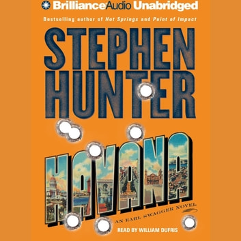 Havana - A Swagger Family Novel audiobook by Stephen Hunter