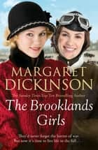 The Brooklands Girls ebook by Margaret Dickinson