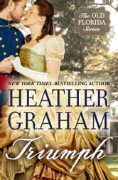 Triumph ebook by Heather Graham