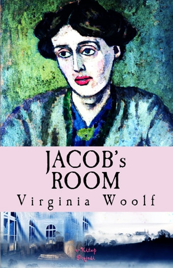 Jacob's Room ebook by Virginia Woolf