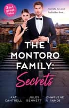 The Montoros Family - Secrets ebook by