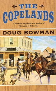 The Copelands ebook by Doug Bowman