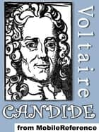 Candide (Mobi Classics) ebook by Voltaire
