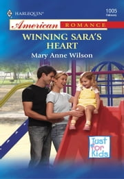 Winning Sara's Heart ebook by Mary Anne Wilson