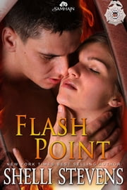 Flash Point ebook by Shelli Stevens