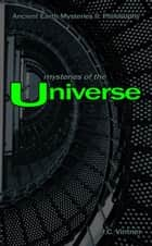 Mysteries of the Universe ebook by