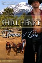 Terms of Love ebook by
