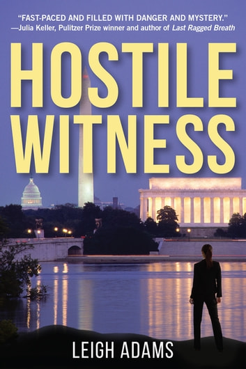 Hostile Witness - A Kate Ford Mystery ebook by Leigh Adams