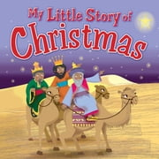 My Little Story of Christmas ebook by Karen Williamson