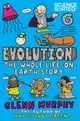 Evolution: The Whole Life on Earth Story - eKitap yazarı: Glenn Murphy