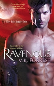 Ravenous ebook by V.K. Forrest