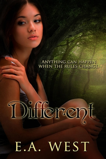 Different ebook by E.A. West