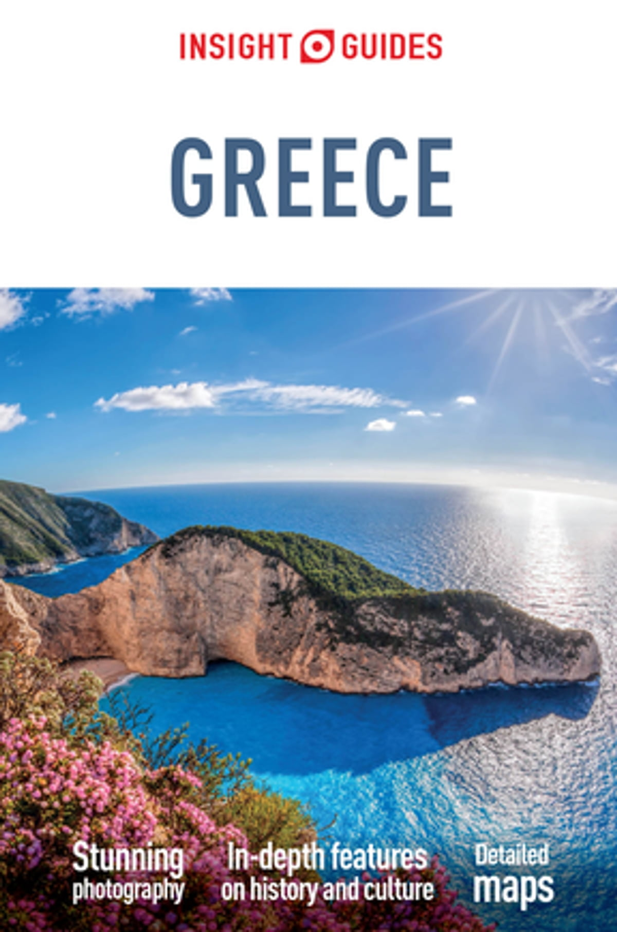 Insight Guides Greece eBook by Insight Guides - 9781786716750 | Rakuten Kobo