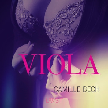 Viola audiobook by Camille Bech