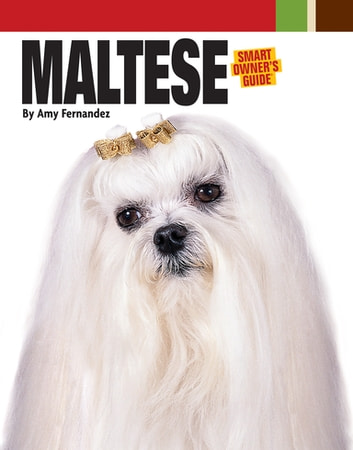 Maltese ebook by Dog Fancy Magazine
