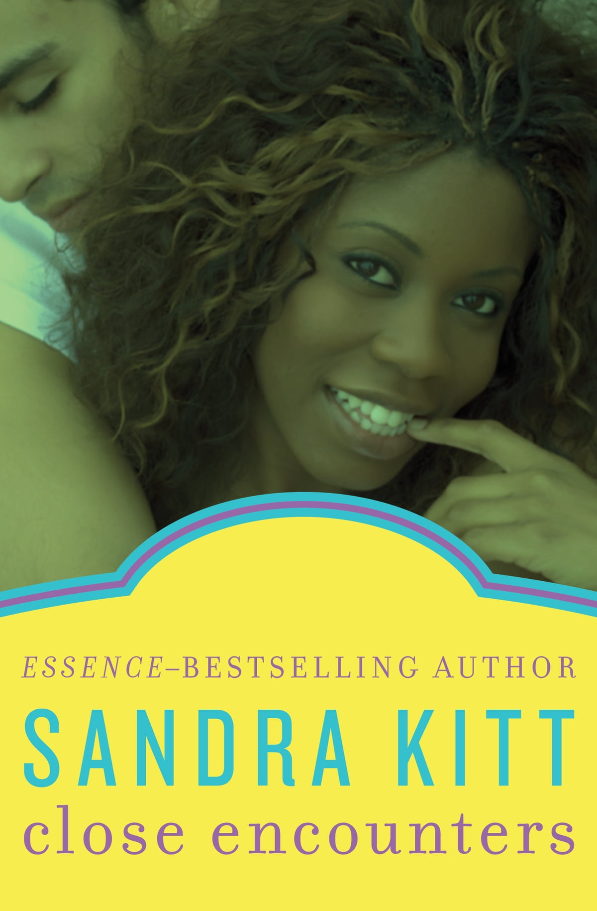 Close encounters ebook by sandra kitt 9781480438774 rakuten kobo fandeluxe Document