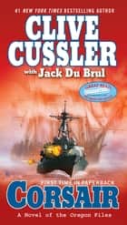 Corsair ebook by Clive Cussler,Jack Du Brul