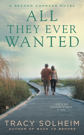 All They Ever Wanted ebook by Tracy Solheim