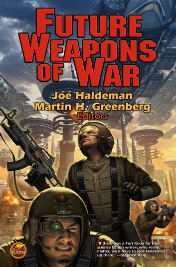 Future Weapons of War ebook by