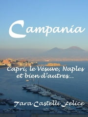 La Campanie, Région de Naples ebook by Tara Castelli Felice