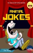 Animal Jokes ebook by Jeo King