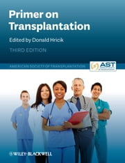 Primer on Transplantation ebook by Donald Hricik,American Society of Transplantation