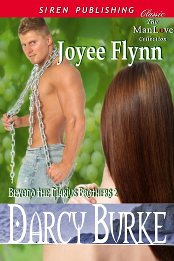 Darcy Burke ebook by Joyee Flynn