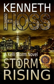 Storm Rising ebook by Kenneth Hoss