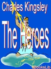 Heroes ebook by Charles Kingsley