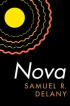 Nova ebook by Samuel R Delany