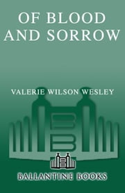Of Blood and Sorrow - A Tamara Hayle Mystery ebook by Valerie Wilson Wesley