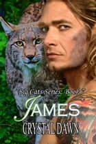 James ebook by Crystal Dawn