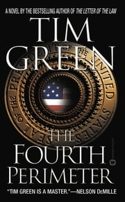 The Fourth Perimeter ebook by Tim Green