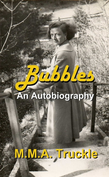 Bubbles ebook by M.M.A. Truckle