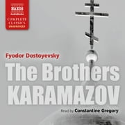 The Brothers Karamazov audiobook by Fyodor Dostoyevsky