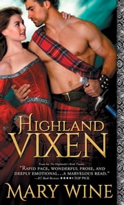 Highland Vixen ebook by Mary Wine