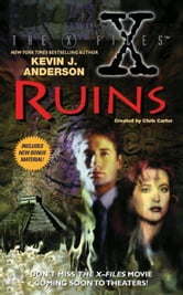 The X-Files: Ruins ebook by Kevin J. Anderson