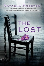 The Lost ebook by Natasha Preston