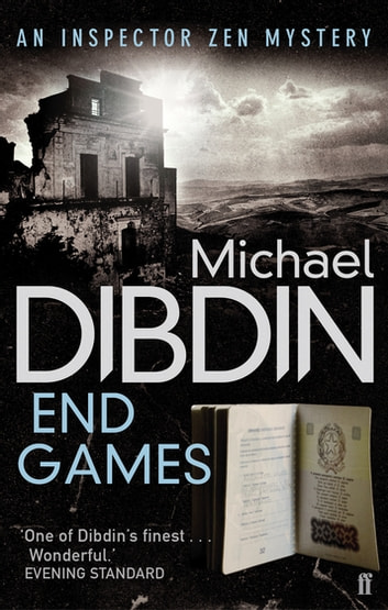 End Games ebook by Michael Dibdin
