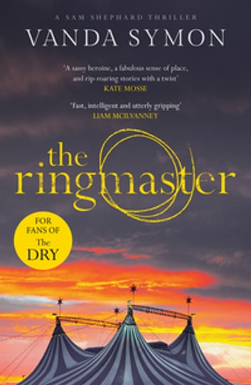 The Ringmaster ebook by Vanda Symon