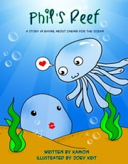 Phil's Reef ebook by Kamon
