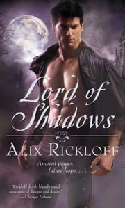 Lord of Shadows ebook by Alix Rickloff
