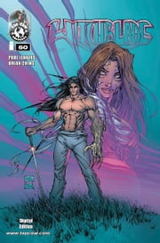 Witchblade #50 ebook by Christina Z, David Wohl, Marc Silvestr, Brian Haberlin, Ron Marz