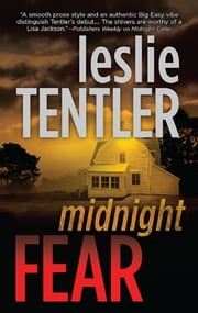 Midnight Fear ebook by Leslie Tentler